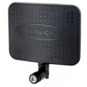 Antenna 10dbi WIFI direzionale del Pannello di SMA RP-SMA WIFLY-CITTÀ 10 dbi