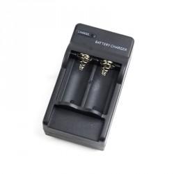 Caricatore della batteria al litio 16340 3.7 v. 123A fotocamera o la torcia elettrica