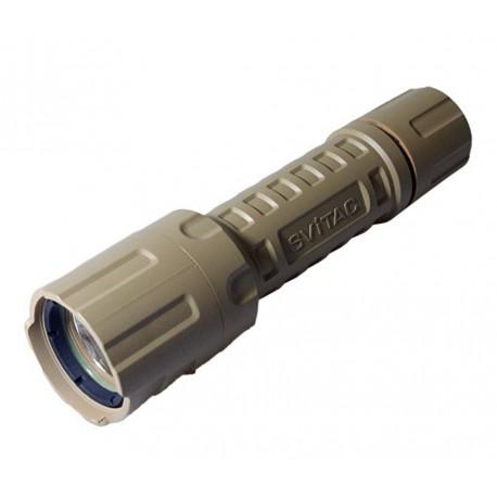 Lampe de poche, Svitac ST-1 900 Lumenes LED CREE XML à