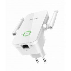 Repeater WIFI Tenda A301 300Mbps Universal Extender range amplifier