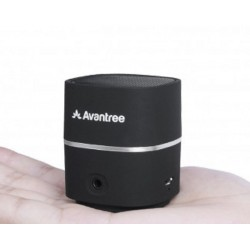 Altavoz Bluetooth reproductor musica Speaker Avantree Pluto Air recargable