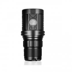 DN12 linterna LED recargable por micro USB CREE XPL HI 1000 lúmenes