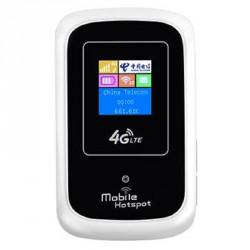 Modem USB 4G / 3G LTE LT10 mifi hotspot mobile ripetitore WIFI AP