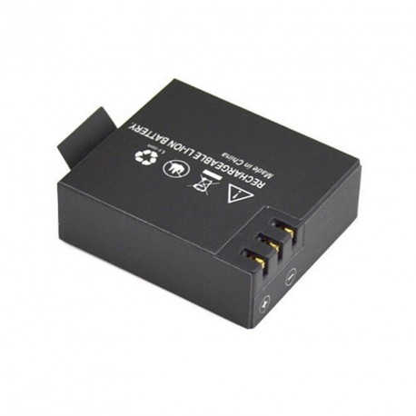 Batterie lithium wiederaufladbare Li-ionen-akku für kameras