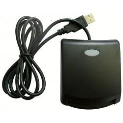 Lecteur ID-e ID - USB 2.0 nouveau, 3.0 à la norme iso7816 EMV