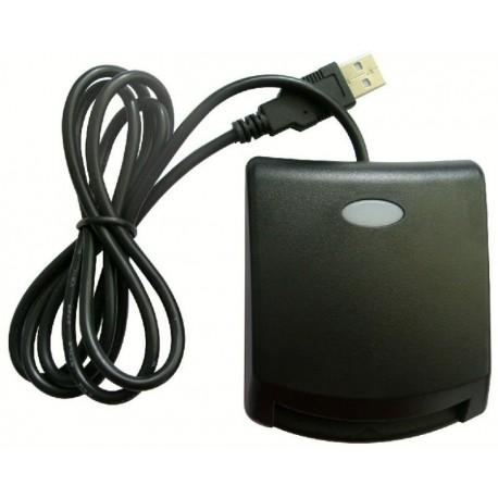 Lecteur de PNI-e PNI E USB 2.0 nouveau, 3.0 à la norme iso7816