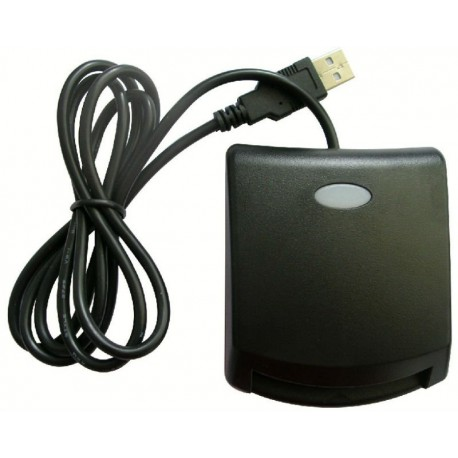 Reader ID-e ID - USB 2.0 new, 3.0 ISO7816 EMV