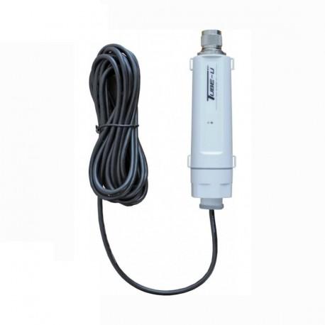 CPE USB esterno del TUBO-U Scheda di rete WiFi USB tipo a connettore tubo N