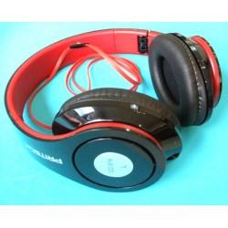 Cascos Auriculares HD Movil iphone estereo con microfono 100mW