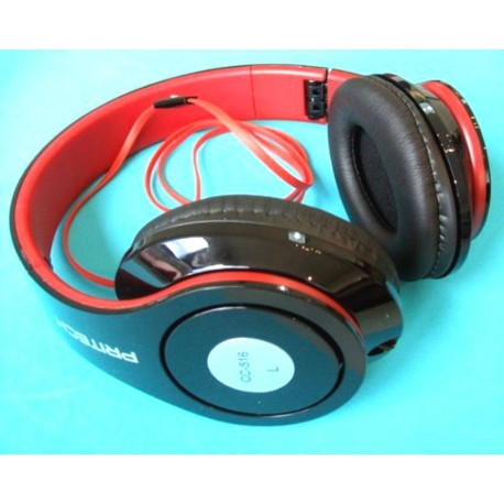 Headphones HD Mobile iphone stereo with microphone 100mW