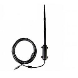 Antenna USB WIFI 13dbi outdoor waterproof 5m USB cable Omni
