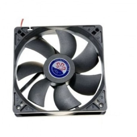 Ventilateur du CPU de la carte mère de l'ordinateur PC 12v 80mm