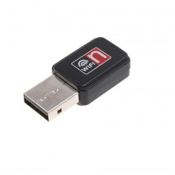 Adaptateur USB WIFI MT7601 puce mediatek mini-antenne portable
