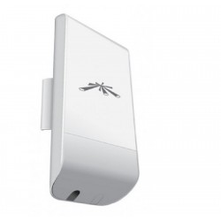 Ubiquiti NanoStation Loco M2 WISP CPE antenna ripetitore wifi