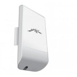 WISP CPE antenna ripetitore wifi client Ubiquiti nanostation m2