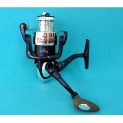 Fishing reel Livefish G-30FM Spinninig Lightweight Graphite Titan