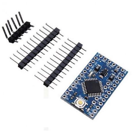 Arduino PRO MINI modulo Atmega328P 5v 16M compatible nano TTL