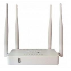Router Openwrt-USB-MTK7620N 4 antenas Repetidor WIFI 300 Mbit / s