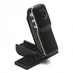 MD80 mini dv-Kamera + 8GB card player-recorder-video-spy-cam PC