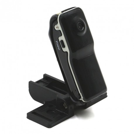 MD80 mini dv camera + 8GB card player recorder video spy cam PC