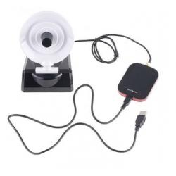 Récepteur USB WIFI 2W 2000mW 12 dbi antenne Panneau