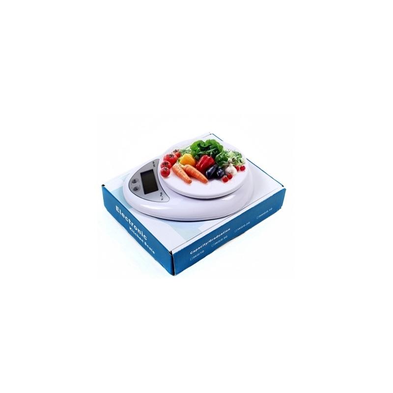 Bilancia da cucina digitale di precisione per ricette - Silvercrest bilancia digitale da cucina ...