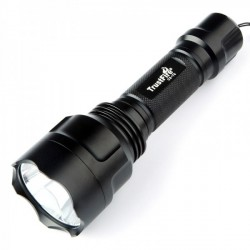 TrustFire C8-T6 LED flashlight hunting 1000LM Cree