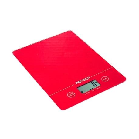 Inclina il vetro touch cucina precisione 5kg resistente dieta