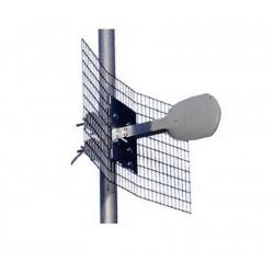 Antena parabolica WIFI Stella Doradus 24 SD15 15 Dbi rejilla direccional