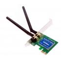 Carte WIFI PCI Express pour réseau local