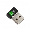 Receptor WIFI USB MINI NANO