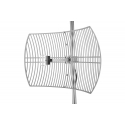 Antenne WIFI parabolique 2.4 GHz