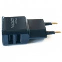 Caricabatterie USB 2000 mAh