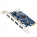 De Cartão do USB 3.0 HUB