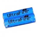 Batterie Lithium ULTRAFIRE
