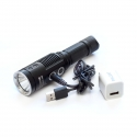 LED flashlight Powerful