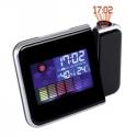 Relógio LED Projetor de despertar / relógio despertador
