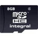 Memória Flash SD