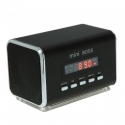 Reproductor MP3 altavoces USB