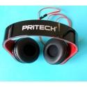 Fones de ouvido estéreo PC DJ móveis