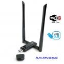 USB 3.0, wi-fi adaptadores da C.A.