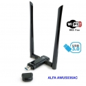 wifi antennes AC USB 3.0