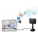 Wi-FI AC 5GHz adaptadores