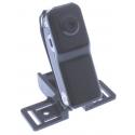 La Vidéo de la caméra mini DV