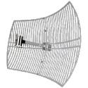 Parabolic antennas WIFI