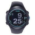 Uhr mit GPS-training
