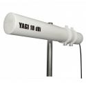Antena Yagi WIFI