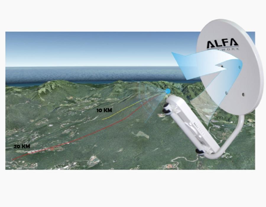 alfa wifi cpe n2 reflector