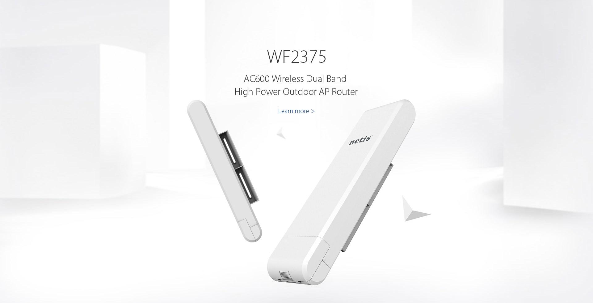 cpe wifi doble banda