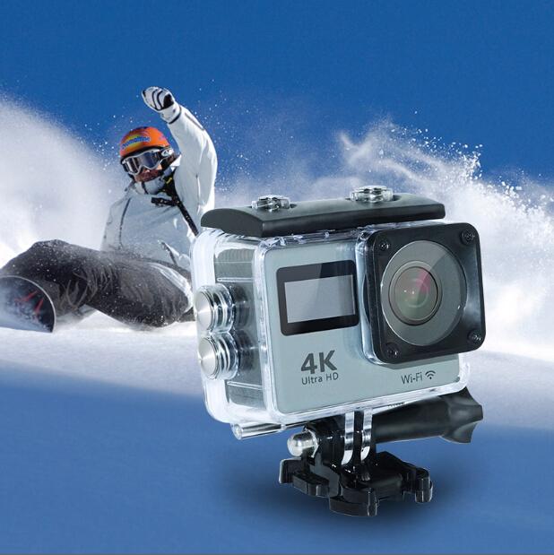 4K video camera SONY